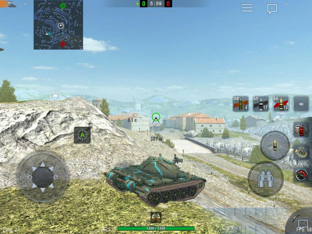 Моды world of tanks статьи