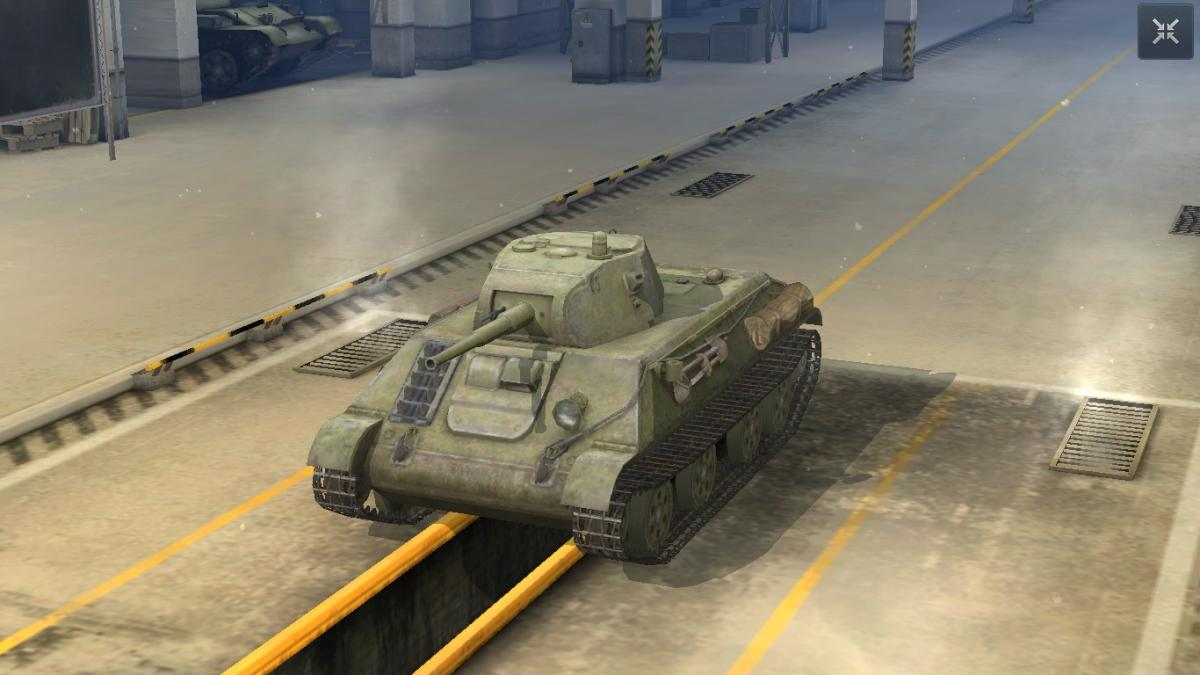 World of tanks amx 13 f